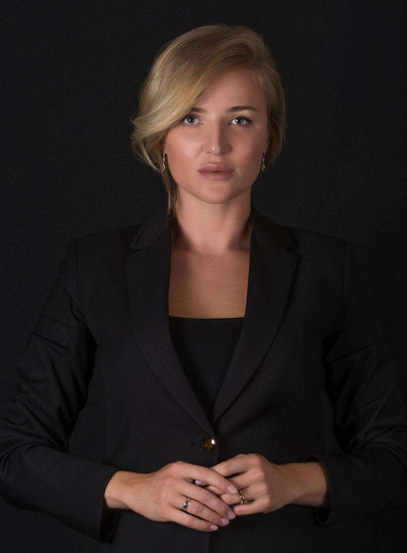 Helena Chergava