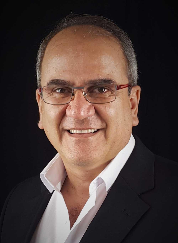 Prof. Louis Hardan