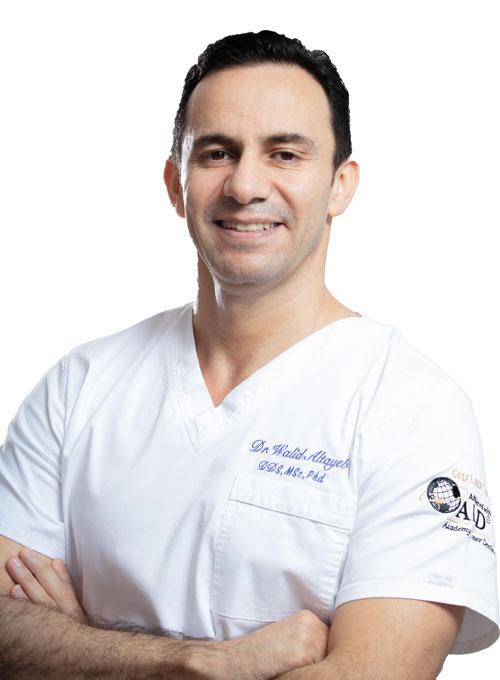 Walid Altayeb