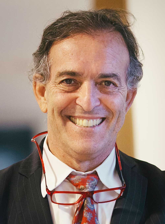 Domingo Martin Salvador