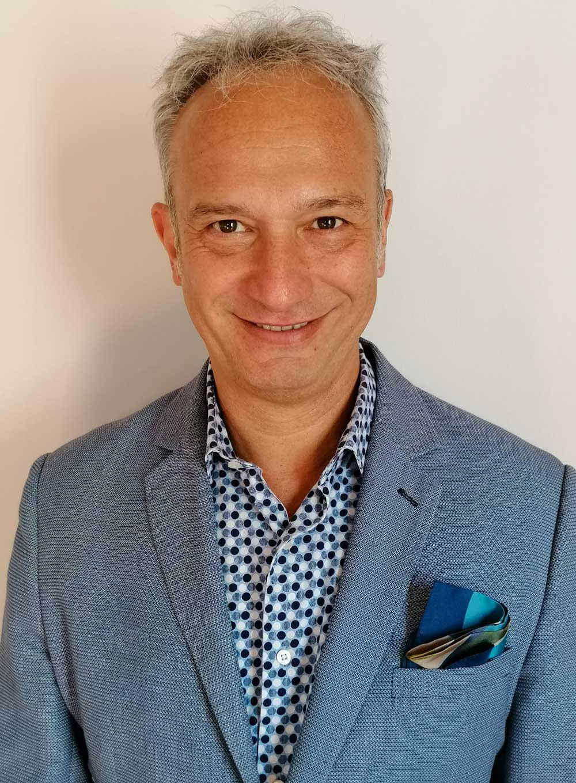 Stefano Granata