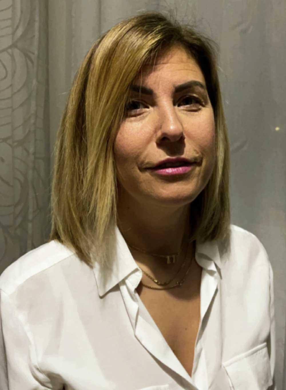 Elena Tonini