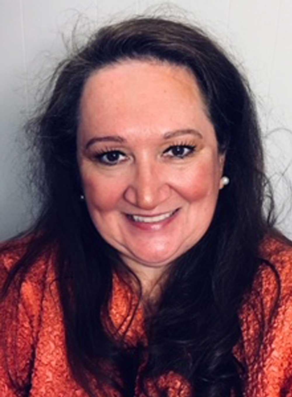 Natalie Kaweckyj