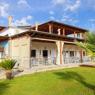 Hotel Rurale Orti di Nora